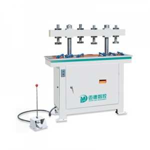液压双柱压力机