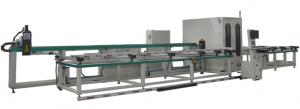 铝型材数控自动锯切中心