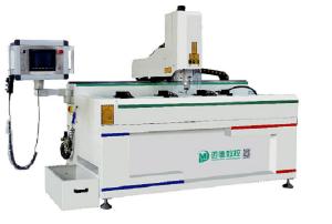 MD-CNC-1800 铝幕墙数控钻铣床