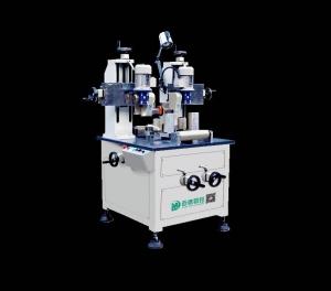 LKC01铝型材开齿机