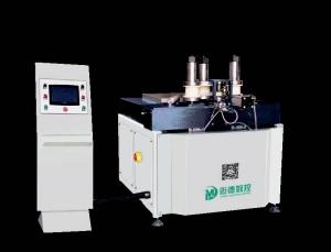 MC360A-CNC 铝型材数控弯圆机