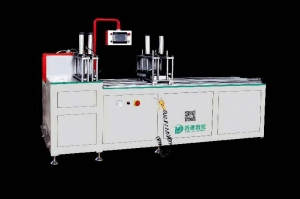 LJZ-CNC-600工业铝重型数控单头切割锯