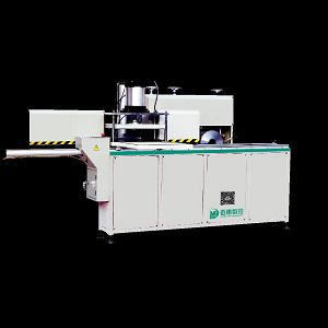 重型自动排料调刀端面铣床LDX-250C